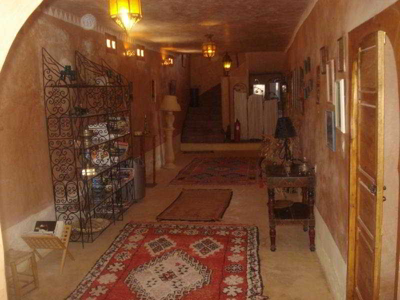 Hotel Riad Tigmi El Janoub Ouarzazate, Morocco Hotels & Resorts