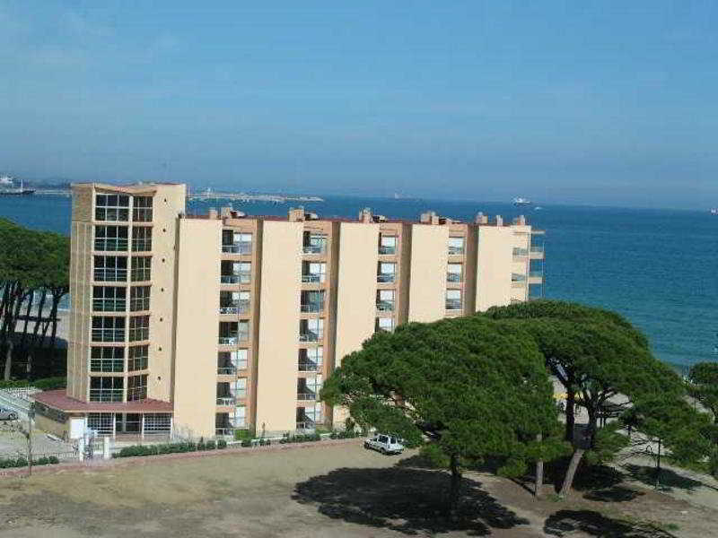 Hotel Pineda Beach / Solpins La Pineda, Spain Hotels & Resorts