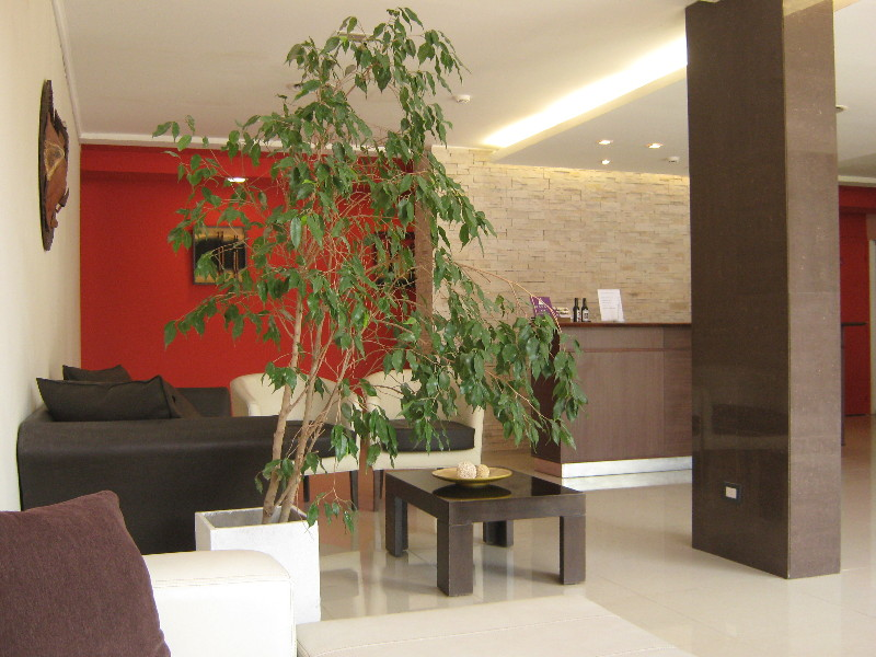 Dakar Suites -