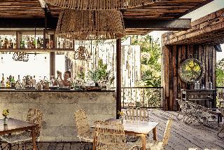 Hoteles Boutique Be Tulum Beach & Spa Resort