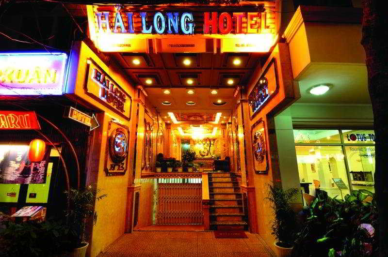 General - Hai Long Hotel