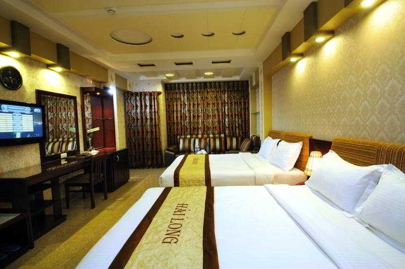 Room (#3 of 4) - Hai Long Hotel