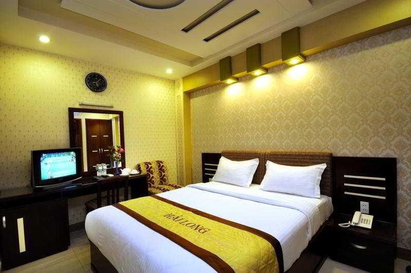 Room - Hai Long Hotel