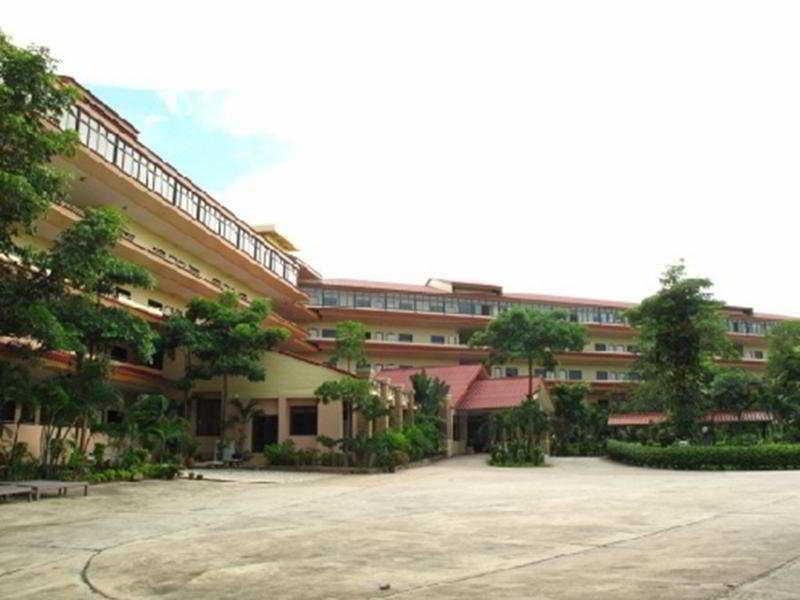 Marble Garden View Chonburi, Thailand Hotels & Resorts