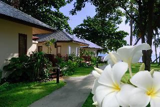 Promtsuk Buri Koh Samui, Thailand Hotels & Resorts
