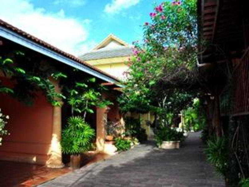 Baan Rajdamnern Resort Prachuabkhirikhan, Thailand Hotels & Resorts