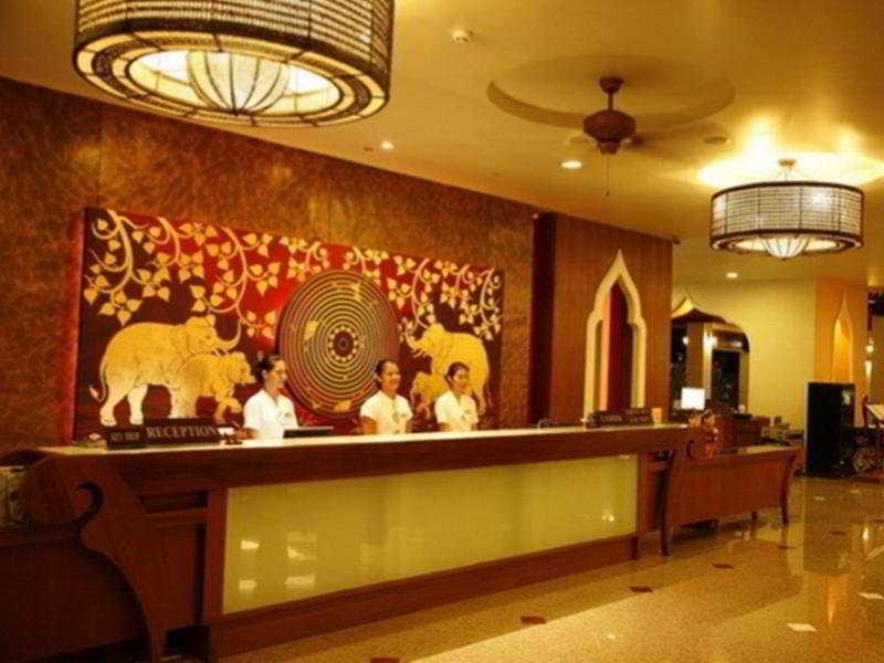 Aiyara Palace Hotel  Pattaya Chonburi, Thailand Hotels & Resorts