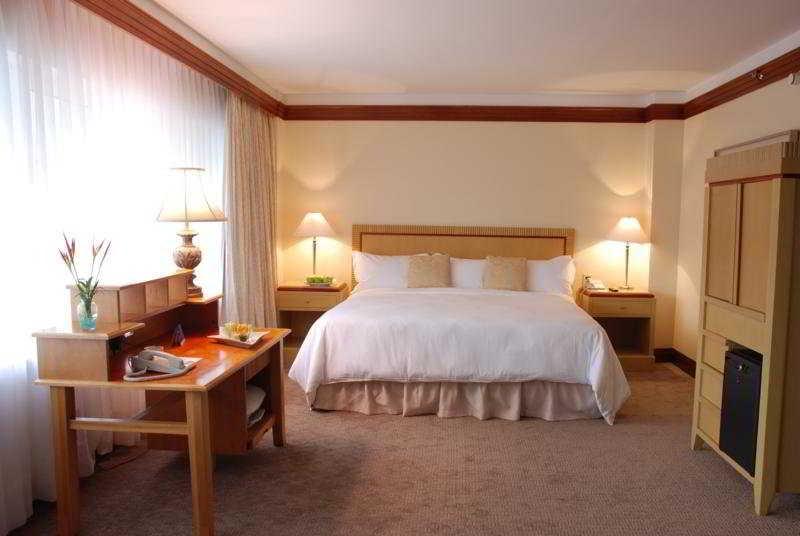 Hotel Intercontinental Tamanaco Cara