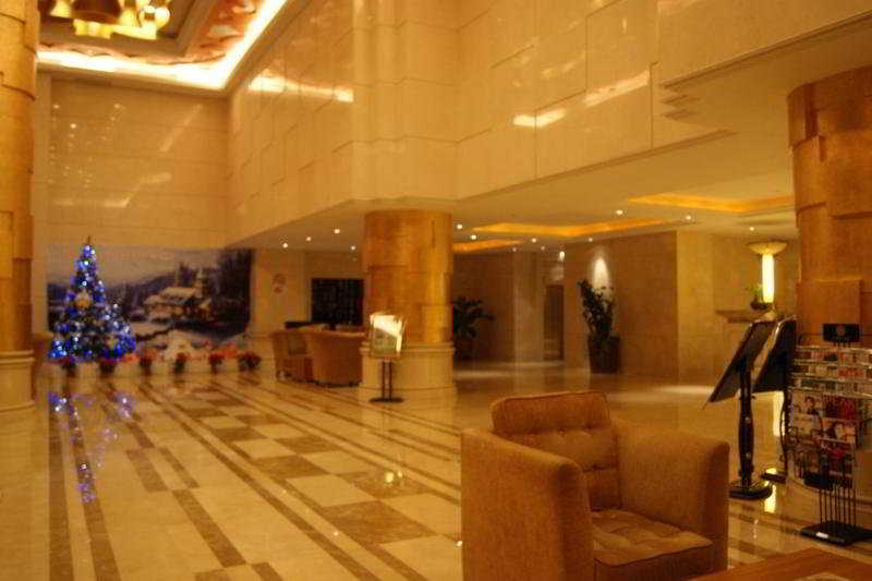Chang'an Oriental Glory Hotel