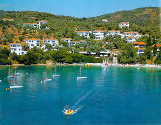 Leda Pelion Horto Argalastis Peliou, Greece Hotels & Resorts