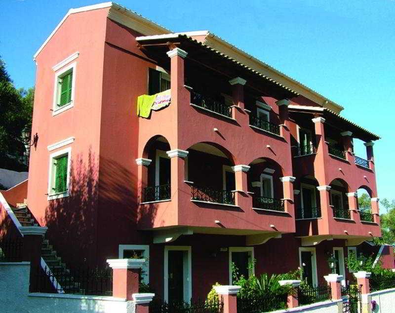 Niouris Apartments -