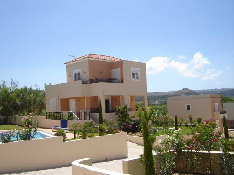 Selini Villas Chania, Greece Hotels & Resorts