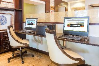 Staybridge Suites Historic Savannah Hotel