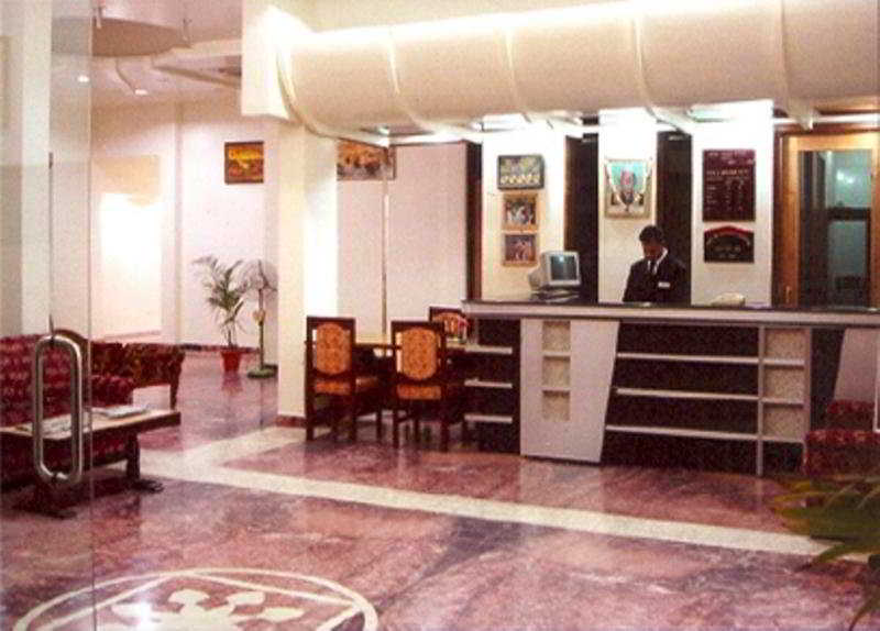 Hotel Ganga Ratan - Tg Agra, India Hotels & Resorts