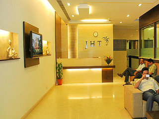 Jht Hotel New Delhi, India Hotels & Resorts