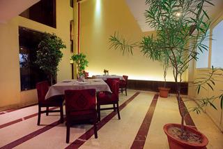 The Pearl - A Royal Residency New Delhi, India Hotels & Resorts