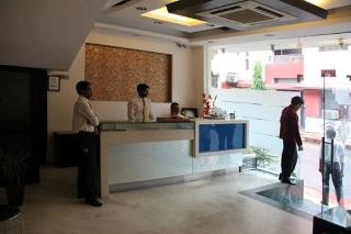 Saar Inn Hotel Hotels & Resorts New Delhi, India