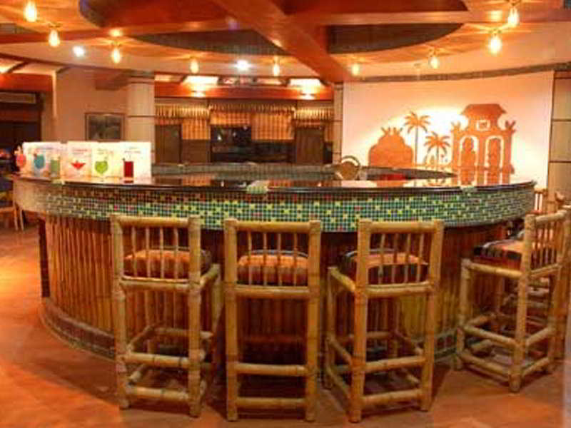 Pragati Resorts:  Bar