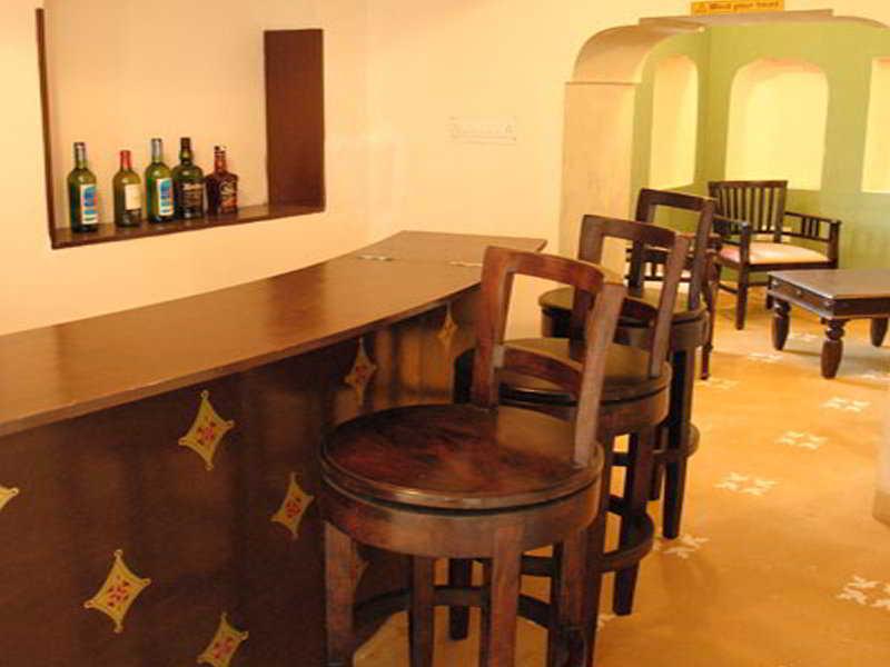 Welcom Heritage Sirsi Haveli Jaipur, India Hotels & Resorts