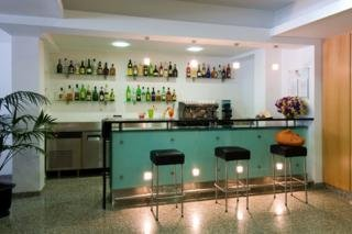 Hotel Coroa De Fatima:  Bar: .portugal portugal hotels & resorts fatima