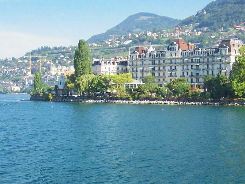 Villa Eden Au Lac