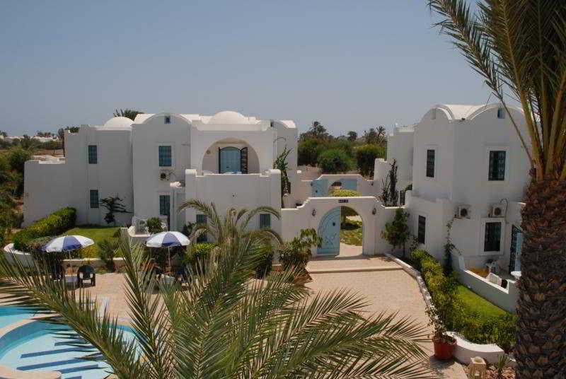 Menzel Dija:  General: .tunisia tunisia hotels & resorts djerba