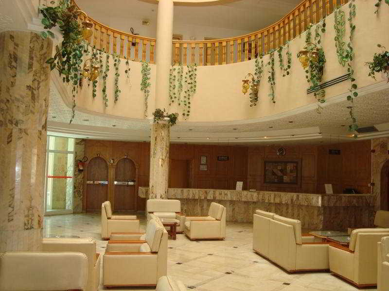 Royal Beach Hotel Sousse, Tunisia Hotels & Resorts