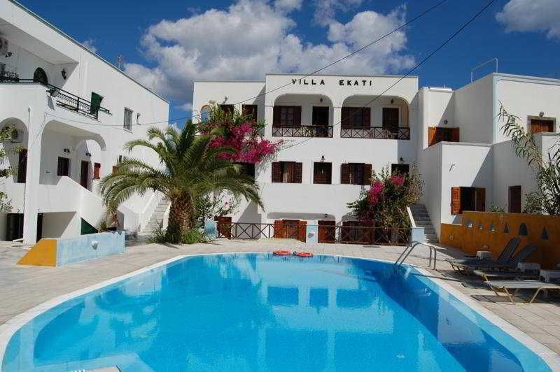 Ekati Studios & Apartments -