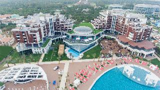 Attaleia Shine Holiday Village Belek, Turkey Hotels & Resorts