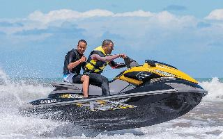 Mazagan Beach Resort in El Jadida, Morocco