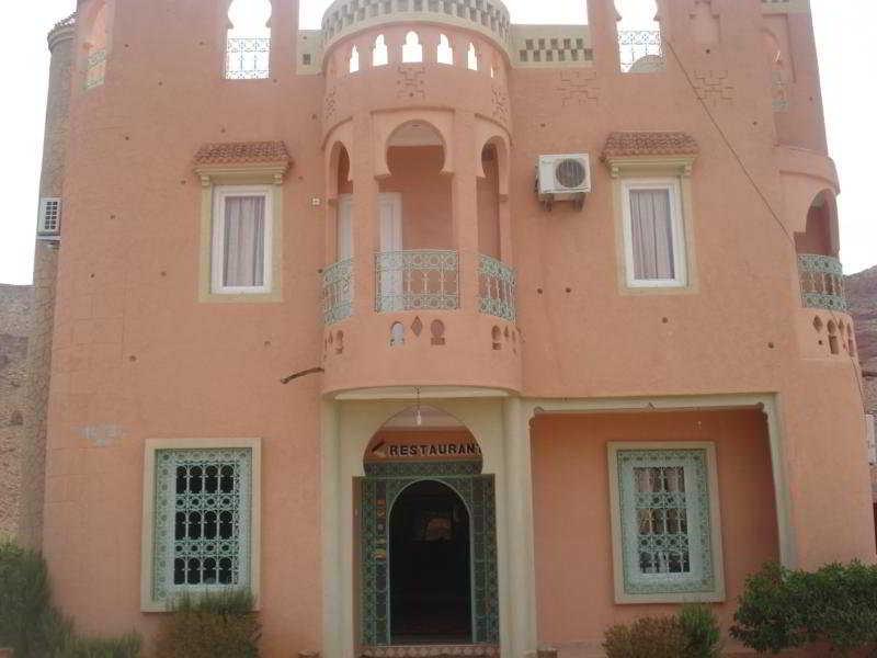 Hotel Kasbah Didis -