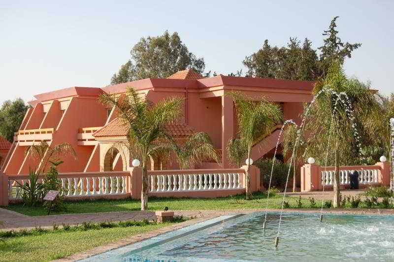 Court séjour Rabat