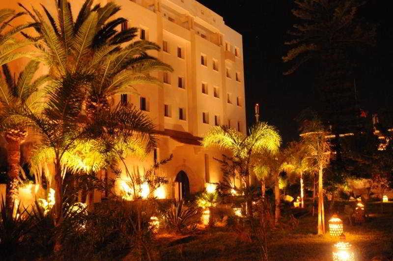 Viajes Ibiza - Art Suites El Jadida