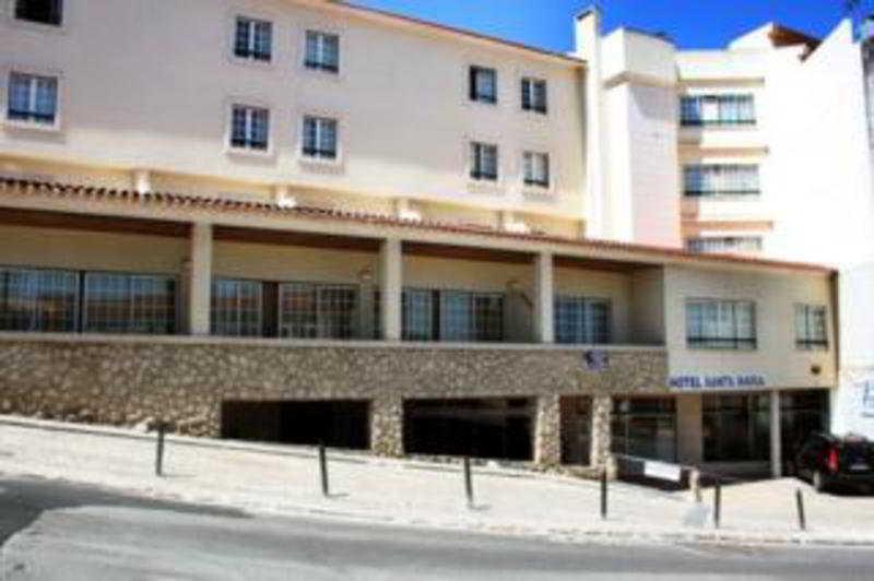Hotel Santa María Alcobaça