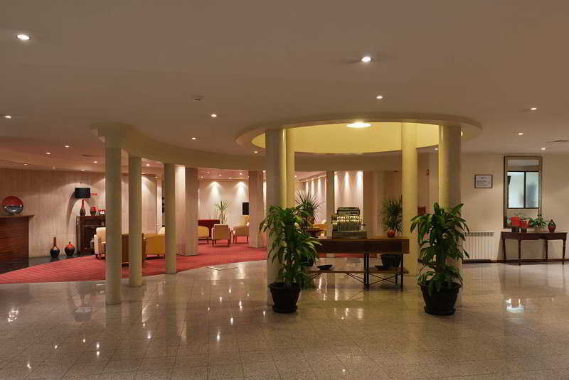 Hotel Santa Maria -