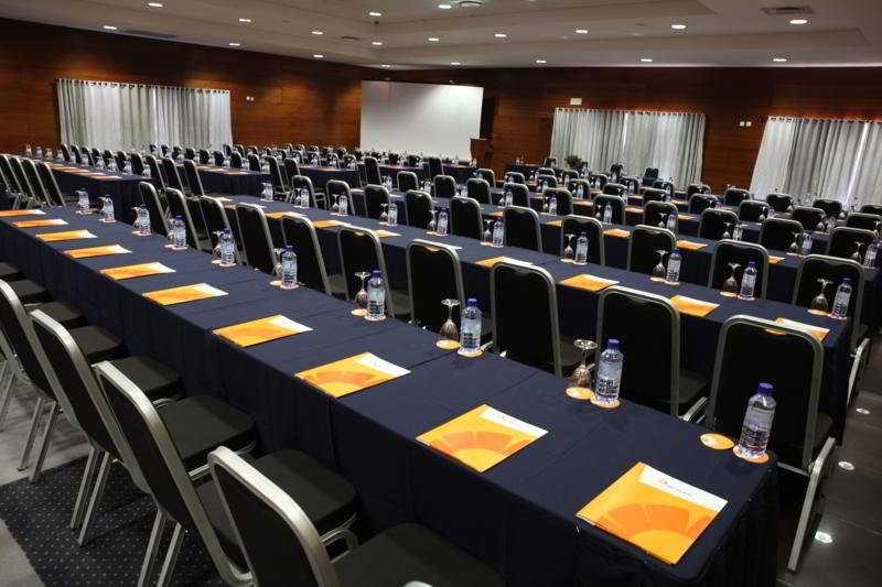 Oferta en Hotel Girassol Indy Congress  & Spa en Africa