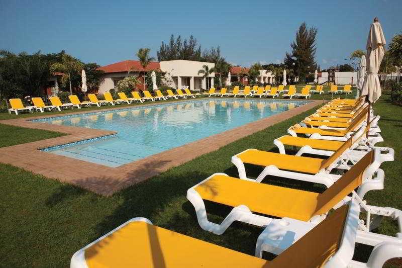 Oferta en Hotel Girassol Indy Congress  & Spa