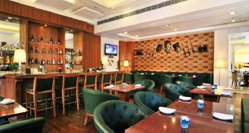 Hotel Tulip Inn Gurgaon, India Hotels & Resorts