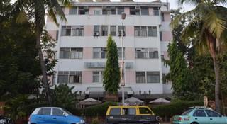 Sea Palace Hotel Tg:  General