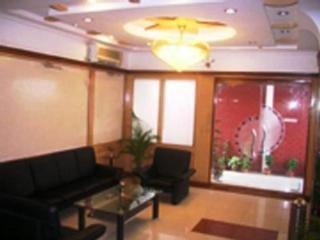 Hotel Siddhartha:  Lobby
