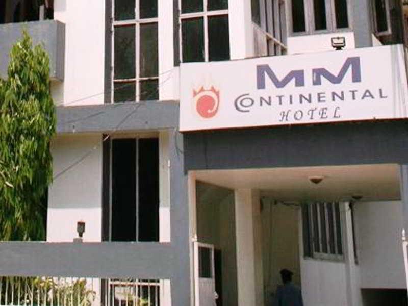 M M Continental