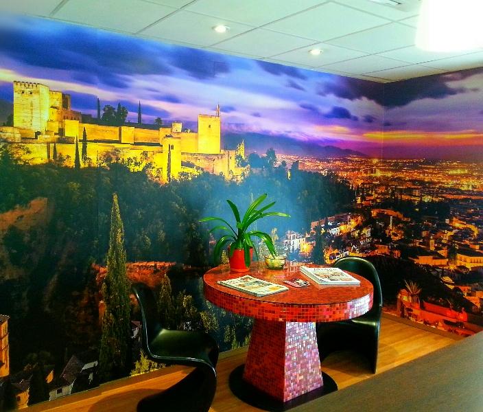 La Curva Albolote, Spain Hotels & Resorts