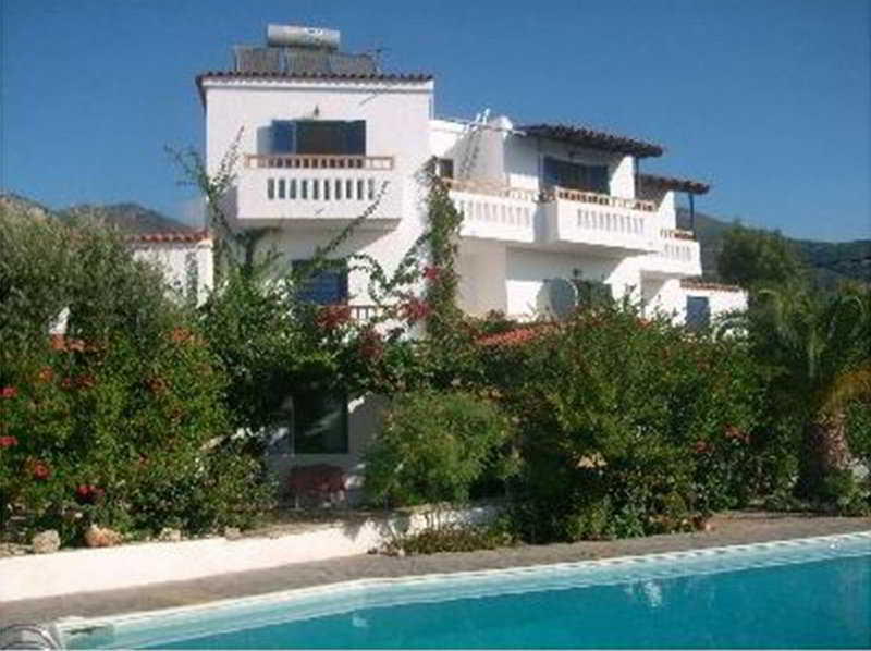 Villa Maria Votsalakia Samos, Greece Hotels & Resorts