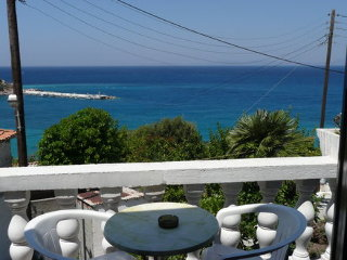 Viajes Ibiza - Anthemis pension