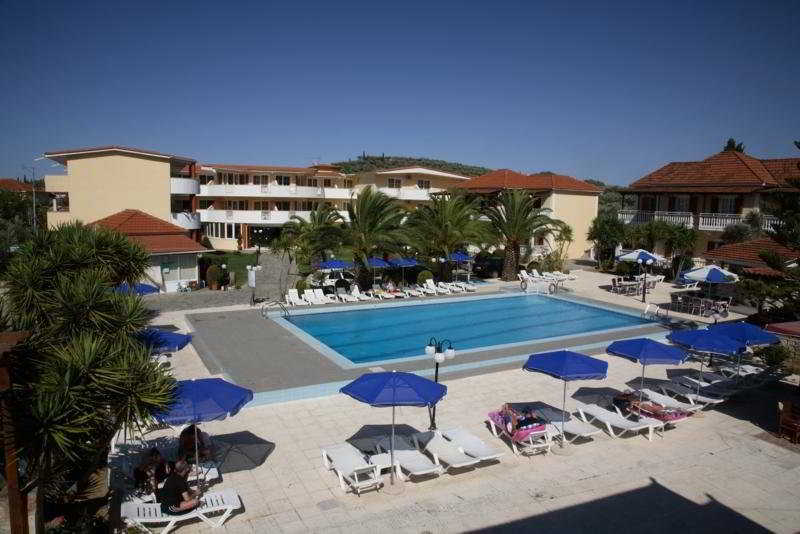 Alykes Garden Village Alykes, Greece Hotels & Resorts