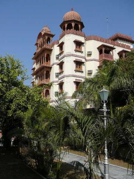 Jagat Palace in Ajmer-Pushkar, India