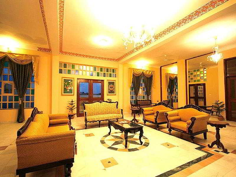 Hotel Thar Vilas Jaisalmer, India Hotels & Resorts