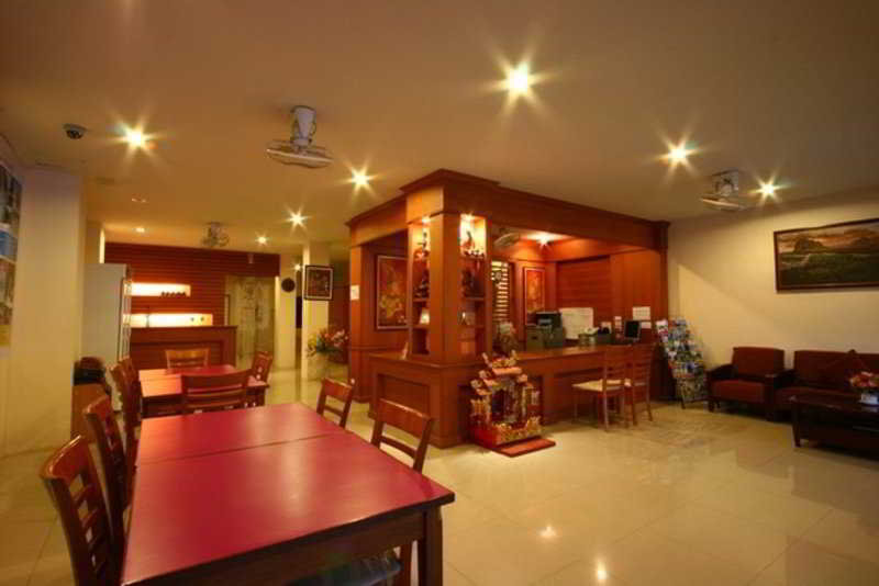 Harvest House Krabi, Thailand Hotels & Resorts