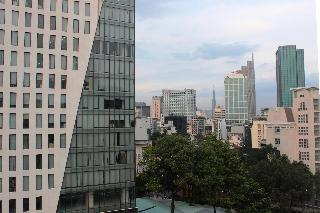 Que Huong - Liberty 2 Hotel:  General