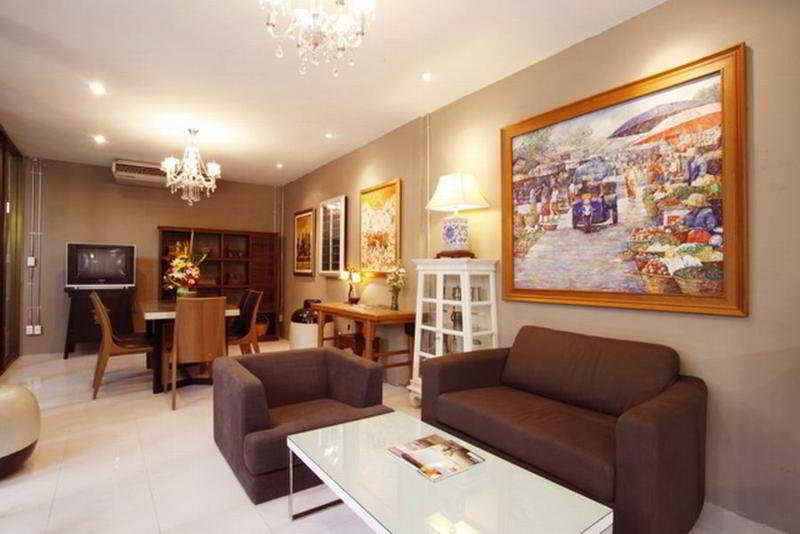 Lilu Chiangmai Hotel Chiangmai, Thailand Hotels & Resorts